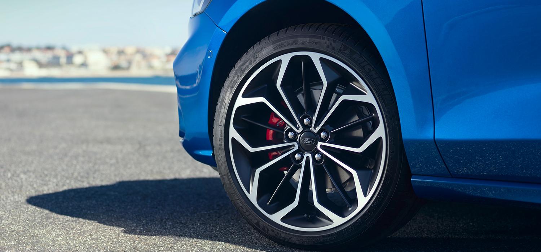 Ford Focus ST-Line velg