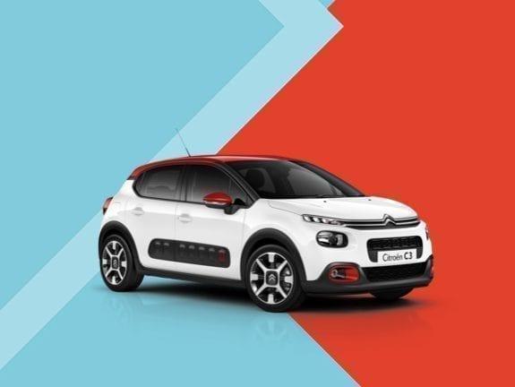 De beste deals bij Wassink Autogroep - Citroën