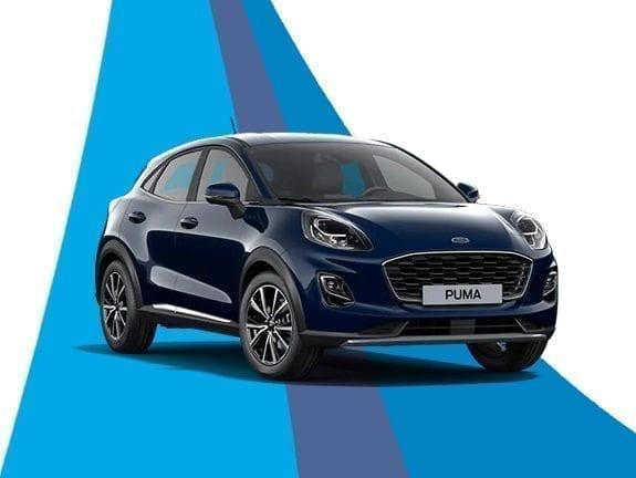 De beste deals bij Wassink Autogroep - Ford