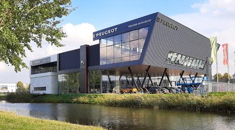 Vestigingen- Wassink Autogroep Velp- Peugeot Citroën DS