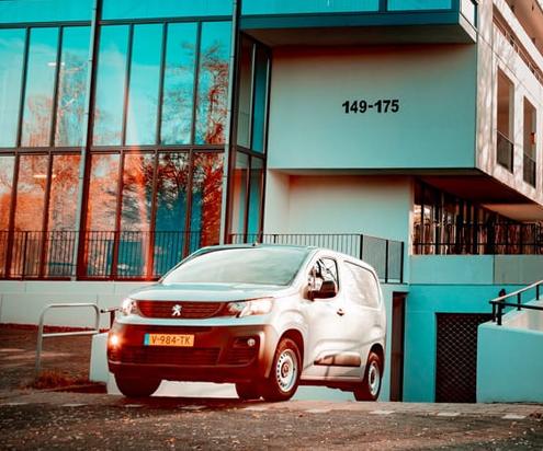 Wassink autolease - bedrijfswagenslease