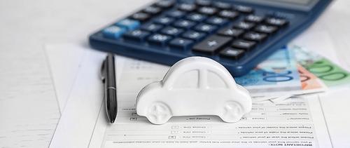 Ford Autoverzekering bij Wassink Autogroep