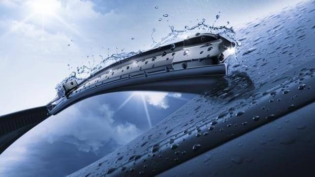 Peugeot ruitenwisser bij Wassink Autogroep