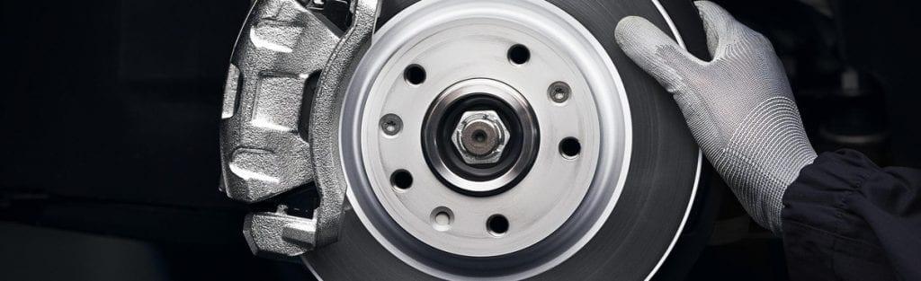 Peugeot remblokken bij Wassink Autogroep