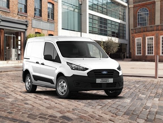 Afbeelding van Ford Transit Connect