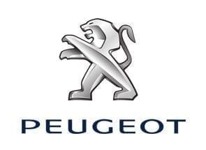 Peugeot bedrijfswagens