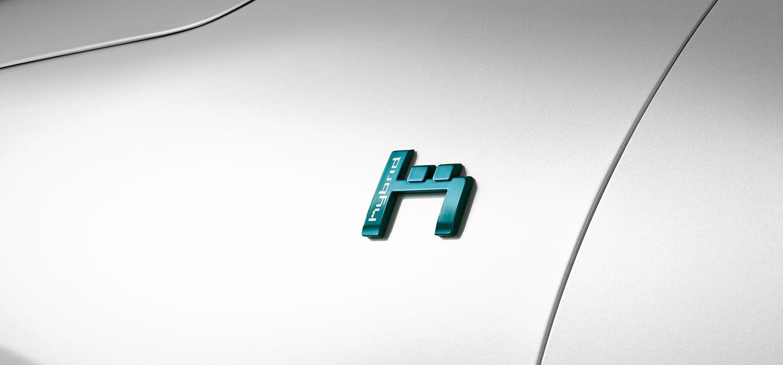logo plug-in hybrid