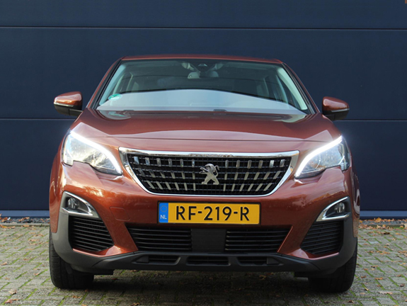 Occasion lease - Peugeot 3008