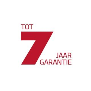 Kia tot 7 jaar garantie