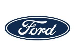 Ford bedrijfswagens