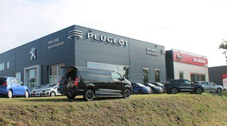 Vestiging Doetinchem-Kia-Peugeot