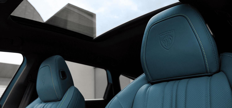 Nieuwe Peugeot 308 SW